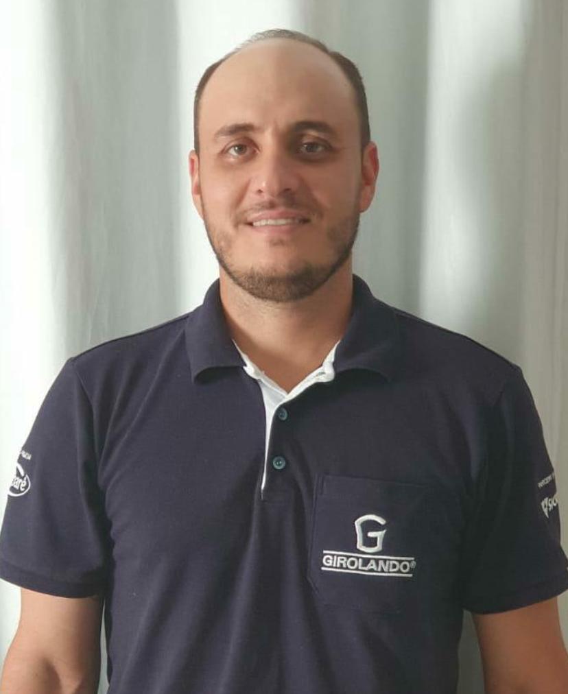Gabriel Khoury