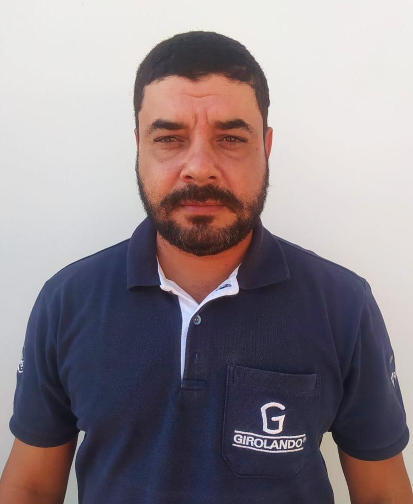 Geraldo Gomes